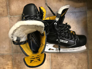 Bauer Skates S180