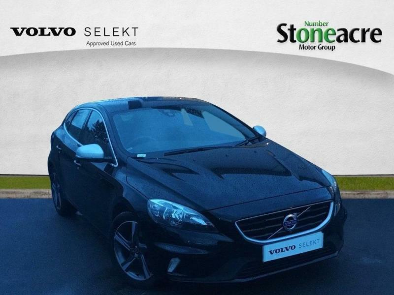 2015 Volvo V40 DAB Radio, Bluetooth, City Safety 2 0 5dr | in Lincoln,  Lincolnshire | Gumtree