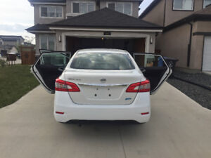 Nissan Sentra 2015- Drives like Brand New with 30,000KM
