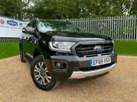Ford Ranger Used Wildtrack Automatic for sale Chelmsford