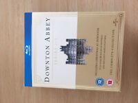 Downtown Abbey box set