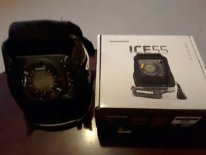 Humminbird ICE 55. Brand new.
