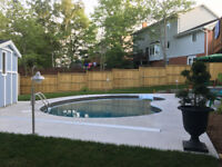 Fence and Deck Experts !!