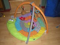 tapis d éveil pour bébé