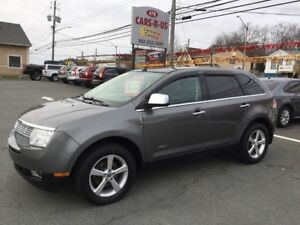 2010 Lincoln MKX AWD   FREE 1 YEAR PREMIUM WARRANTY INCLUDED!