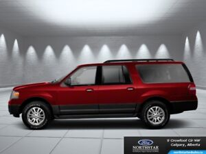 2013 Ford Expedition Max Limited  - Sunroof -  Leather Seats -