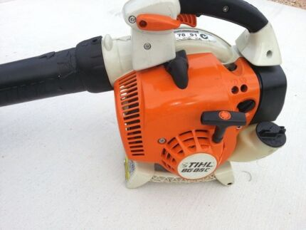 STIHL BRAND GARDEN EQUIPMENT WANTED  DEAD OR ALIVE