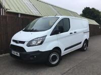 Ford Transit Custom 2.2TDCi 125PS 290**AIR CONDITIONING**SUPERB**