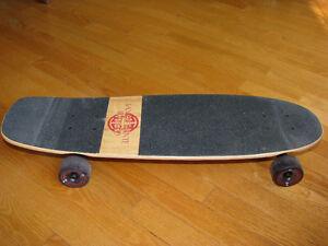 Planche à roulettes San Clemente - San Clemente skateboard