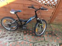 MTX CHILDS MOUNTAIN BIKE