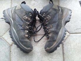 Walking Boots size 7 Berghaus ladies