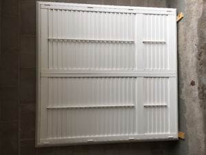 Gently used California shutters