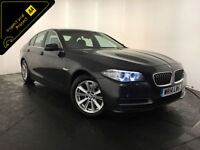2014 BMW 520D SE AUTO 184 BHP 1 OWNER BMW SERVICE HISTORY FINANCE PX WELCOME