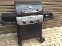 Uniflame BBQ For Sale with Side Burner For Sale