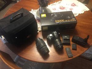 Nikon D3200 Complete