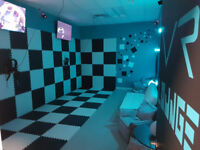 Virtual Reality & Escape Rooms now Open in Kelowna!