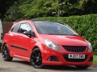 2007 Vauxhall Corsa VXR 1.6i Turbo 16v***EXTRA MODS + LOADS OF HISTORY***