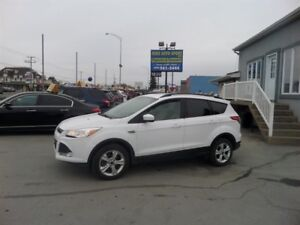 2015 Ford Escape SE 4WD ++APPROBATION+DIRECT++
