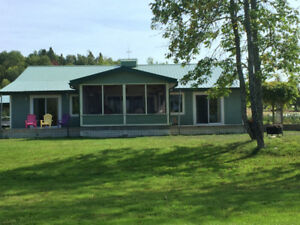 summer cottage rental