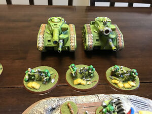 Warhammer 40k Imperial Guard Army For Sale London Ontario image 9