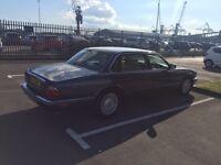 Jaguar xjs 3.2 v8 Classic 118k