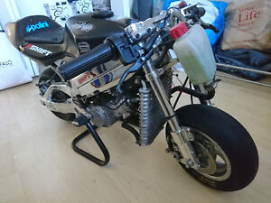 Pocket Bike Banshee 50cc