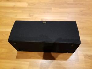 Klipsch R25C Centre Speaker
