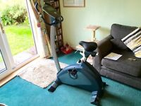 'LIKE NEW' Exercise Bike (Bought for £350)!