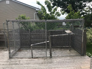 Strong high quality Dog Kennel