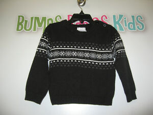 Boy's 18/24 months (Carters) Sweater London Ontario image 1