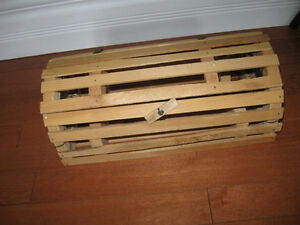 small lobster trap