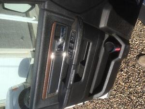 2014 Ram 1500 Laramie Ecodiesel Pickup Truck Strathcona County Edmonton Area image 10