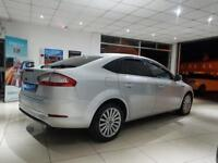 Ford Mondeo 2.0TDCI ZETEC BUSINESS EDITION 140PS