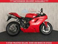 DUCATI 1198 DUCATI 1198 GENUINE LOW MILEAGE EXAMPLE ONLY 4224 MILES 2011 11