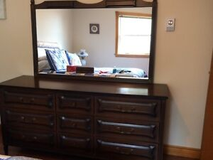 5 piece bedroom set - make me an offfer