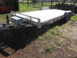 For Sale 2015 Trailer