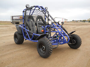 FALL CLEARANCE SALE/BRAND NEW TEEN/ADULT 150ccDUNE BUGGY$2999.00