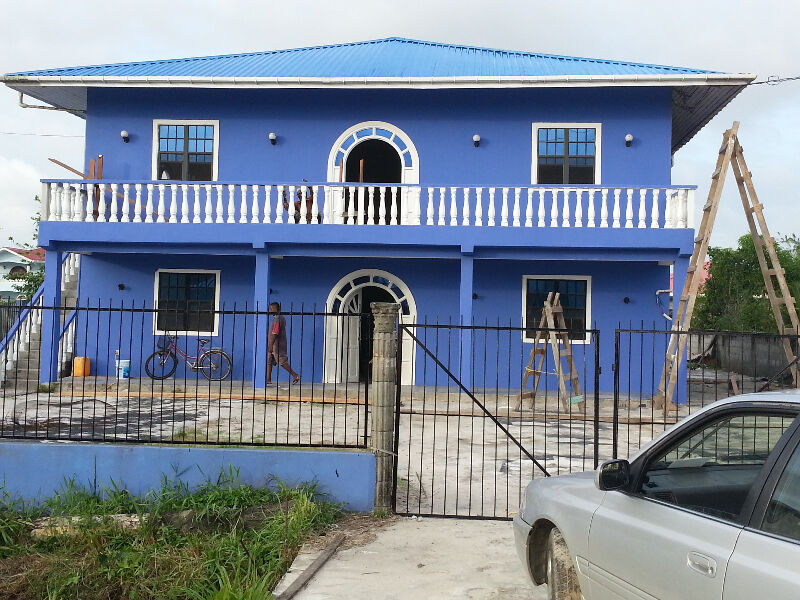 ***House and Land for Sale ***in Guyana, South America ...