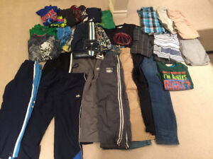 Boys clothes age/size 10-14 for sale $1-$5/item