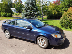 2008 Pontiac G5 Coupe ONLY 61,500KMS