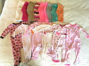 Baby girl clothes 6-12 months, 9 months London Ontario image 4