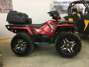 2016 POLARIS 570 SP WITH WARRANTY.....FINANCING AVAILABLE