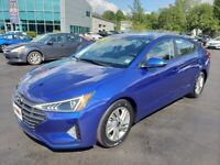 2019 Hyundai Elantra SE / Heated Seats / Bluetooth