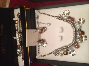 Fifth Avenue necklaces , bracelet and sets
