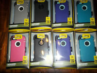 OTTERBOX DEFENDER CASES / BRAND NEW.