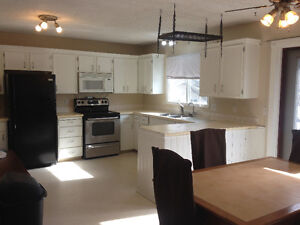 Furnished, Pet Friendly, Across the street from bus stop