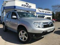 2014 Dacia DUSTER LAUREATE DCI Manual Hatchback