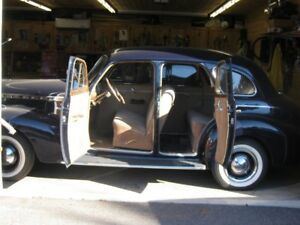 1940 Special Deluxe