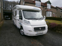Chausson Welcome 85 Motorhome for sale