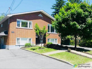 TRIPLEX TO SELL IN OLD LONGUEUIL